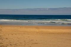 Free Playa De La Concha In San Sebastian Royalty Free Stock Photography - 131363387