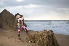 Playa de la dulzura Imagen de archivo