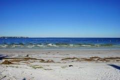 Playa de la Florida St Petersburg: Imagen de archivo libre de regalías