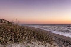 Playa de la tortuga Imágenes de archivo libres de regalías