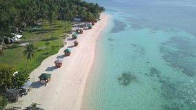 Playa de Lambug metrajes