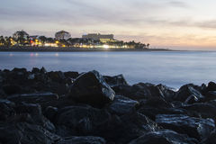 Playa de las Américas Photo stock