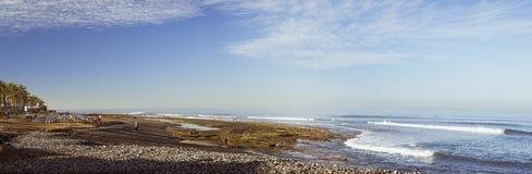 Playa de Las Américas, Tenerife, islas Canarias, España Fotos de archivo libres de regalías