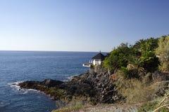 Playa de las Americas Stock Image