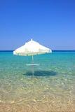 Playa de Marmaras Imagenes de archivo