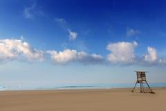 Playa de Maspalomas Playa del Ingles en Gran Canaria Fotografía de archivo