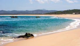 Playa de Mayto Fotografía de archivo