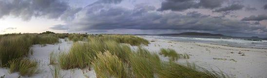 Playa de Middleton fotografía de archivo libre de regalías