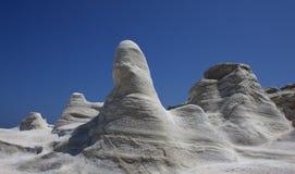 Playa de Moonscape Imagen de archivo libre de regalías