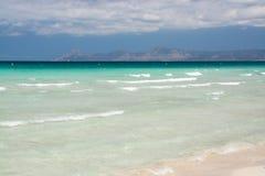 Playa DE Muro Stock Afbeelding