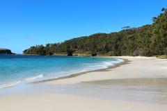 Playa de Murrays, Australia Imagen de archivo