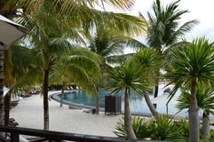 Playa de Nha Trang Fotografía de archivo