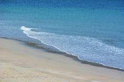 Playa de octubre del japonés/playa de Fukuok Ikinomathubara Imagen de archivo