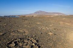 playa de papagayo Στοκ εικόνες με δικαίωμα ελεύθερης χρήσης