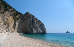 Playa de Paradisos Imagen de archivo