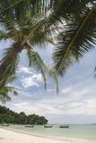 Playa de Patong, Phuket Imagen de archivo