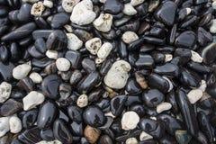 Playa de piedra de la isla de Lipe en Tailandia meridional Imagenes de archivo