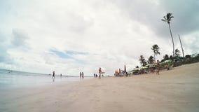 Playa de Ponta de Campina