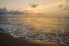 Playa de Punta Cana Imagen de archivo libre de regalías