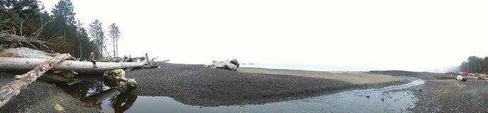 Playa de Rialto Foto de archivo libre de regalías