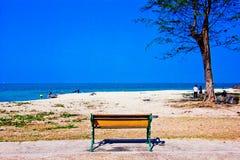 Playa de Samela Imagen de archivo libre de regalías