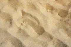 Playa de Sandy Fotos de archivo libres de regalías