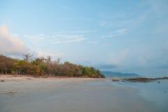 Playa de Santa Teresa Fotografía de archivo