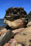 Playa de Umina Fotografía de archivo libre de regalías