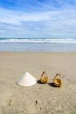 Playa de Vietnam Fotos de archivo libres de regalías