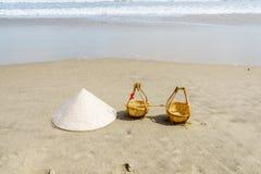 Playa de Vietnam Imagen de archivo libre de regalías
