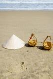 Playa de Vietnam Fotografía de archivo libre de regalías