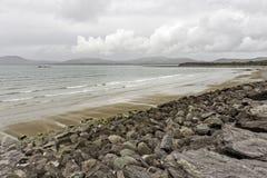 Playa de Waterville - Irlanda Fotografía de archivo libre de regalías