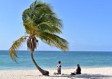 Playa del Ancon imágenes de archivo libres de regalías