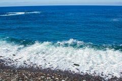 Playa Del Bolluyo, Teneriffa, Spanien Stockfotos