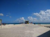 Playa del Carmen fotografia stock libera da diritti