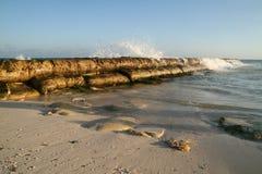 Playa del Carmen Royalty Free Stock Photos