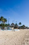 Playa del Carmen Royalty Free Stock Images
