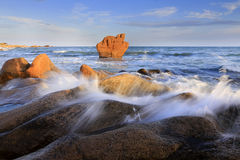 Playa del Co Thach Imagenes de archivo