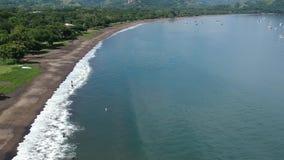 Playa Del Coco słoneczny dzień 1 zbiory