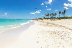 Playa del Este,古巴 库存照片