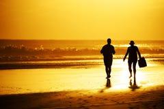 Playa del Ingles σε θλγραν θλθαναρηα, Ισπανία Στοκ εικόνα με δικαίωμα ελεύθερης χρήσης