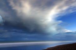 Playa del Ingles Stock Afbeeldingen