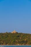 Playa del klood de Baan Imágenes de archivo libres de regalías