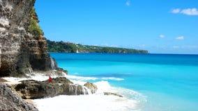 Playa del país de los sueños en Bali