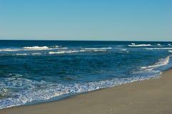 Playa del parque de playa Foto de archivo