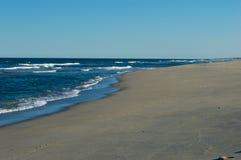 Playa del parque de playa Imagen de archivo