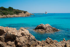 Playa-del Principe Lizenzfreie Stockfotografie
