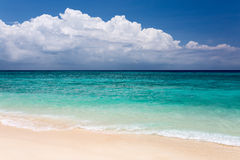 playa del puka Imagen de archivo
