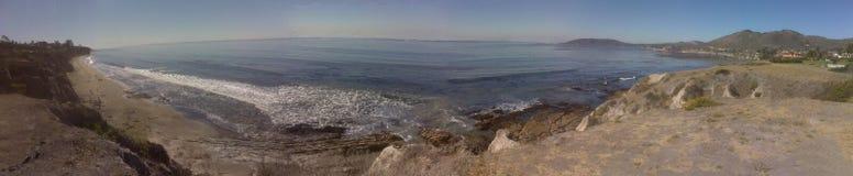 Playa del shell Imagen de archivo libre de regalías