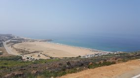 Playa del sol στοκ εικόνα